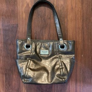 Relic brand metallic purse
